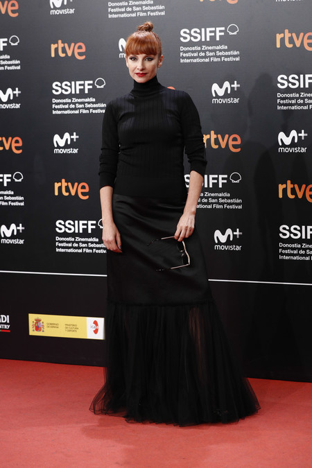 Najwa Nimri san sebastian 2018