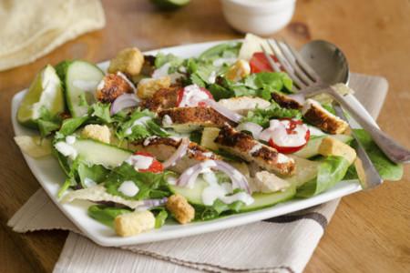 Tu dieta semanal con Vitónica (CXXIX): con reemplazos saludables