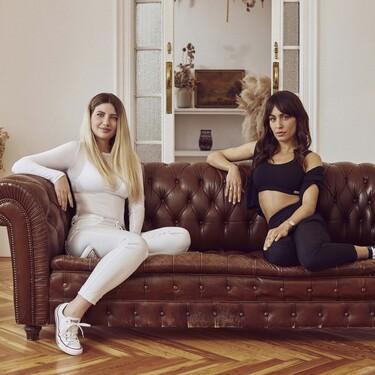Las amantes de la ropa interior de algodón, cómoda y minimalista caerán rendidas ante la nueva colección de Intimissimi
