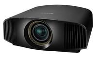 """Sony VPL-VW350ES, su nuevo proyector 4K de """"gama baja"""""""