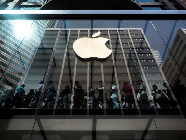 Apple, condenada por tercera vez en 8 años a pagar 500 millones de dólares a una empresa 'troll' de patentes