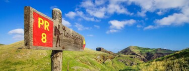 Cinco rutas de senderismo en Madeira para mantenerte activo durante tus vacaciones en la isla