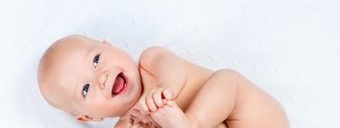 Cinco consejos para cuidar la piel del recién nacido