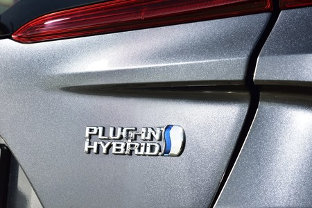 Toyota Hibrido 5
