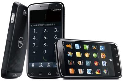 Dell se retira definitivamente del mercado de smartphones y abandona Android en tablets