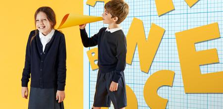Carrefour tiene rebajado los zapatos escolares con los que los más pequeños comenzarán el curso con buen pie
