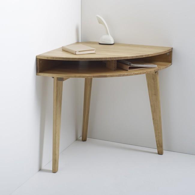 Este escritorio perfecto para pisos con poco espacio es de La Redoute y lo tienes por 125,40 euros envío incluido