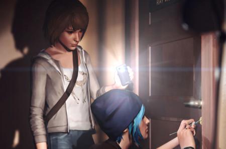 Square Enix revela la fecha de salida de Life is Strange: Episode 4