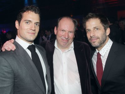Hans Zimmer deja el cine de superhéroes tras poner música a 'Batman v Superman'