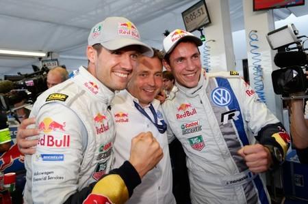 """Jost Capito sigue insistiendo en la introducción del """"shootout"""" en el WRC"""