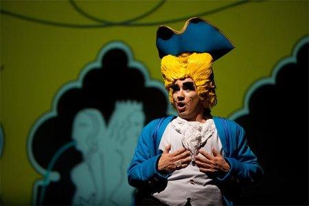 Gioachino Rossini, pasión por la ópera y la gastronomía
