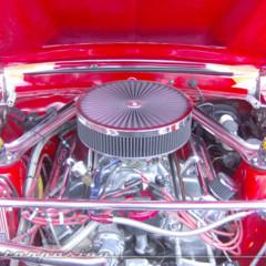 Foto 74 de 100 de la galería american-cars-gijon-2009 en Motorpasión