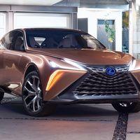 El Lexus LQ podría llegar a finales de este año para sustituir al LX