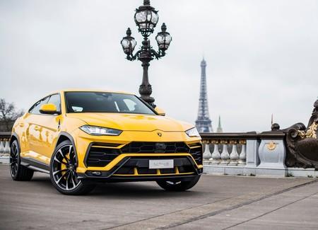 A Lamborghini le va tan bien que limitará la producción de sus autos a 8,000 por año