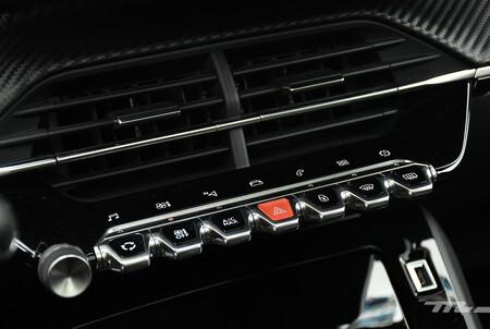 Peugeot 208 2022 Opiniones Prueba Mexico 25