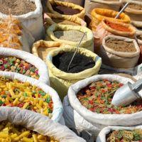 Comida picante relacionada con menor riesgo de muerte (estudio)