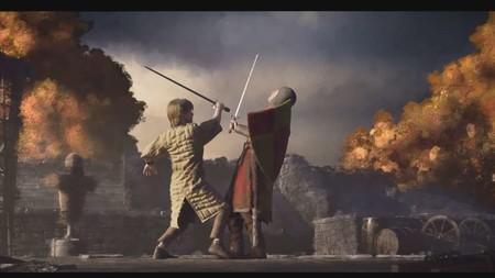 Princes of Darkness, el mod trae los vampiros, la sed de sangre y la fantasía a Crusader Kings III