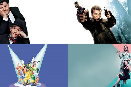 13 películas recomendadas para ver este verano en Netflix, Disney+, Prime Video y HBO