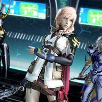 Los combates de Dissidia Final Fantasy NT en 15 minutos de gameplay [E3 2017]