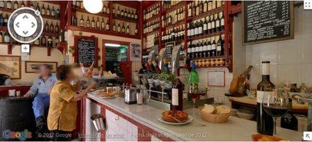 Disponible en España Fotos de Negocios de Google, para mostrar el interior de tu empresa