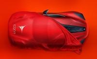 Icona Vulcano, otro superdeportivo híbrido a la vista
