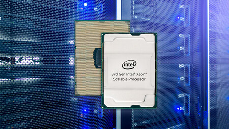 Intel 3rd Gen Xeon Scalable 4