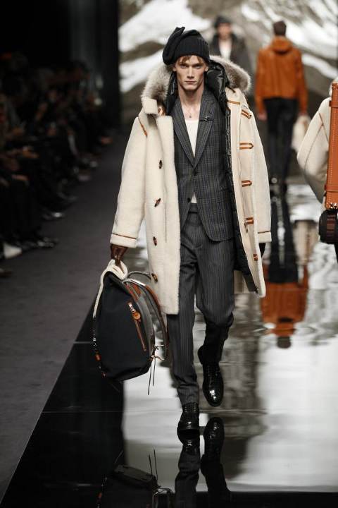 Foto de Louis Vuitton Otoño-Invierno 2013/2014 (22/41)