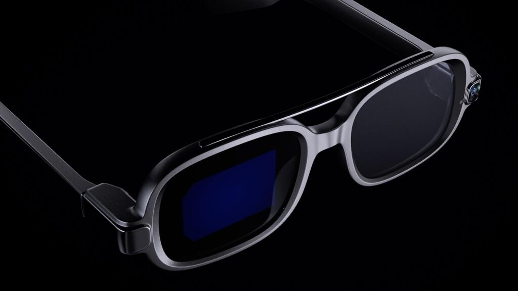 Xiaomi Smart Glasses: la marca ya tiene su prototipo de gafas inteligentes con pantalla microLED e independientes del móvil