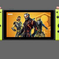 Según estas filtraciones, Dragon Ball FighterZ, Fortnite o un nuevo F-Zero llegarán a Switch