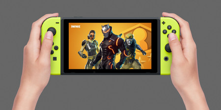 Según estas filtraciones, Dragon Ball FighterZ, Fortnite o un nuevo F-Zero llegarán a Switch