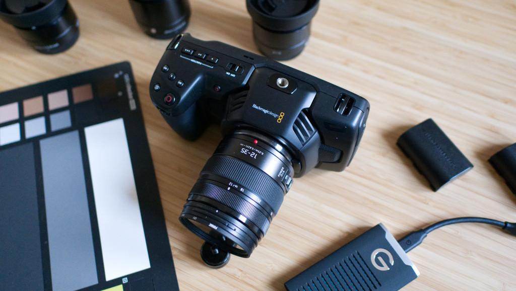 Blackmagic Pocket Cinema Camera 4K, análisis: pocas cámaras ofrecen esta calidad por este precio