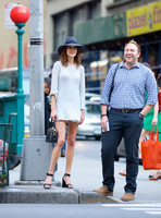 ¿Será Alexa Chung la sustituta de Gwyneth Paltrow en el corazón de Chris Martin?