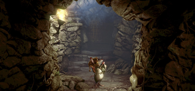 Ghost Of A Tale1