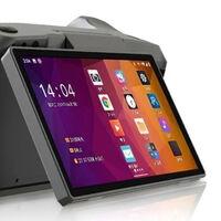 Las cámaras con Android siguen vivas: la Yongnuo YN455 es compacta, sin espejo y tiene 20 megapíxeles