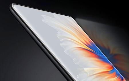 Xiaomi ya trabaja en paneles con resolución 2K y cámara frontal debajo de la pantalla, según filtraciones