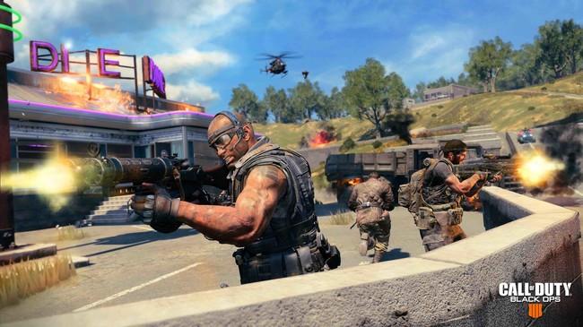 Call of Duty: Black Ops 4 confirma sus requisitos mínimos, recomendados y en 4K Ultra para jugar en PC