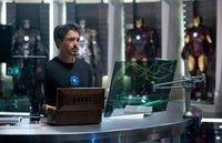 'Iron Man 2': menos sorprendente, más espectacular