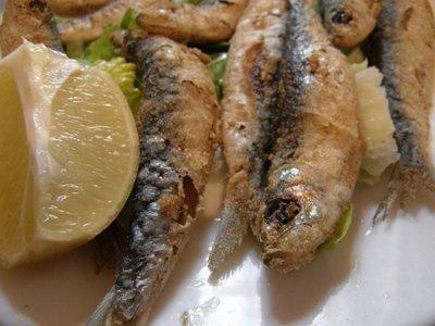 Limones y sardinas: para disfrutar a menor precio en esta época del año