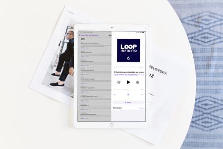 Los pequeños detalles de iOS, privacidad como compra in-app, el diseño del iMac M1... La semana del podcast Loop Infinito