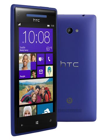 Foto de HTC 8X (1/5)