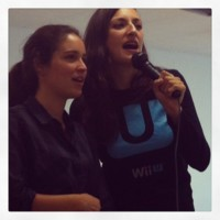 Monta tu party en casa con Karaoke sin fin gracias a Wii U. ¡Planazo!