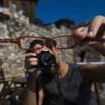 """""""La imagen es la herramienta sobre la que versa todo lo demás"""": Elena I. Dapra, psicóloga experta en coaching para fotógrafos"""
