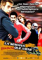 Imanol Arias en 'La semana que viene (sin falta)'