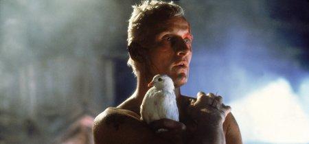 Roy Batty y otros cuatro replicantes de la historia del cine que nos hicieron desear un futuro cyberpunk