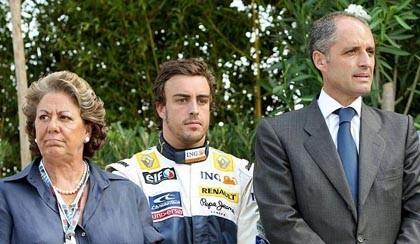 Esta vez la Fórmula 1 sí que estuvo a la altura