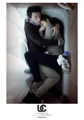 El cartel de Upstream Color