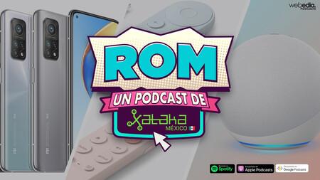 ROM #108: otro Xiaomi con relación calidad-precio que deseamos en México