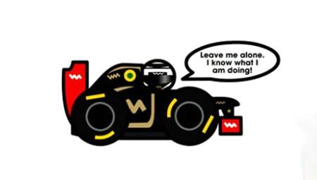 Kimi Raikkonen no desvela su futuro