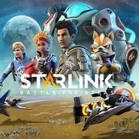 Starlink: Battle for Atlas confirma su fecha para octubre y un magnífico crossover con Star Fox en Switch [E3 2018]