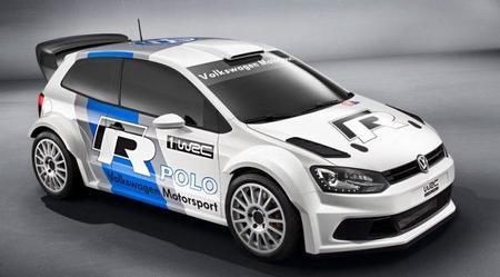 Volkswagen anuncia oficialmente su entrada en el WRC